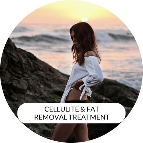 Fat Reduction & Cellulite Treatment London