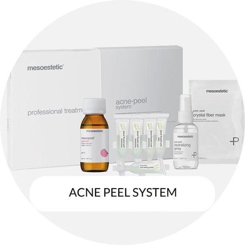 Acne Peel System
